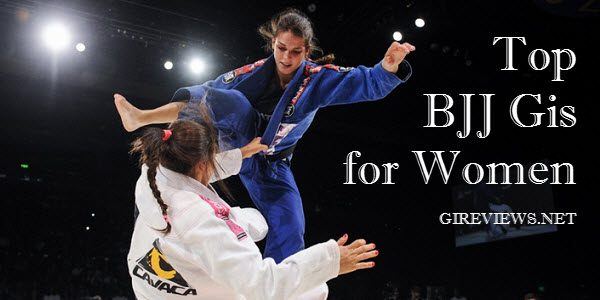 top-bjj-gis-for-women