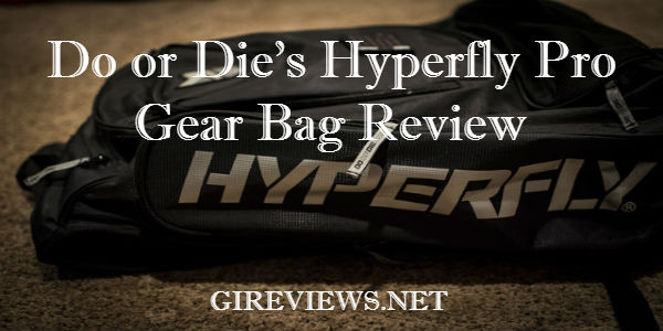 Do or Die Hyperfly Pro Gear Bag