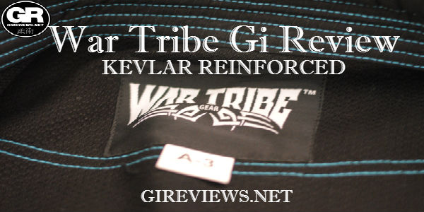 war tribe gear jiu jitsu gi review header