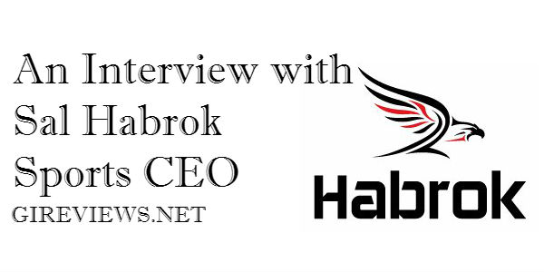 An Interview with Sal - Habrok Sports CEO