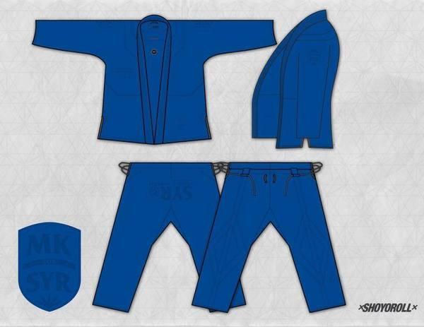 Shoyoroll Magikimono Blue