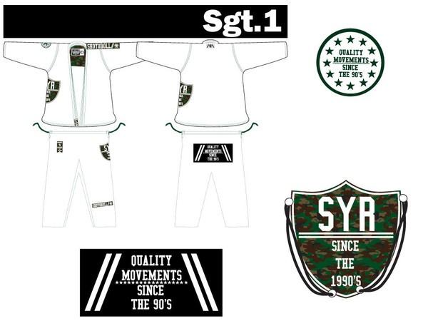 Shoyoroll Sgt. Series