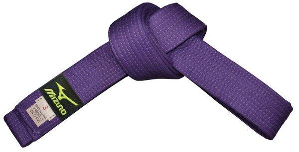 Mizuno BJJ Belts