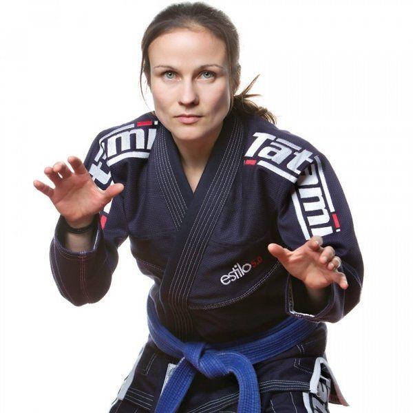 Tatami Fightwear Women's Estilo 5