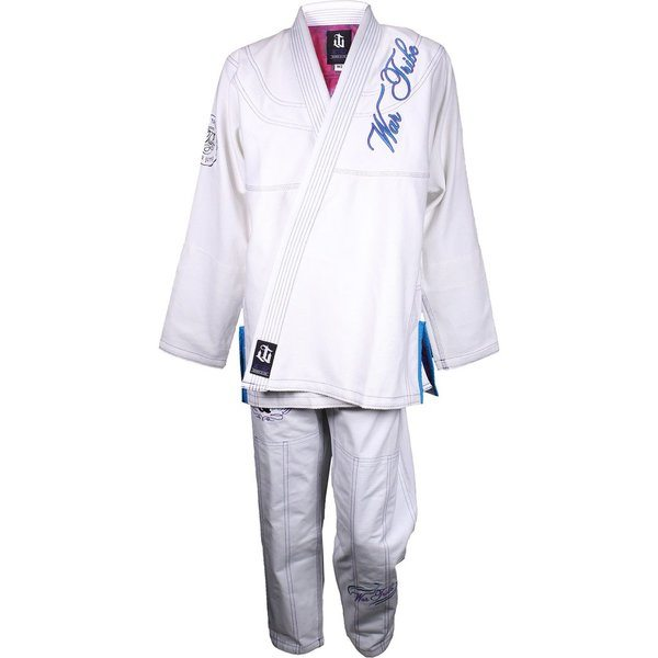 War Tribe Finesse Women's Gi