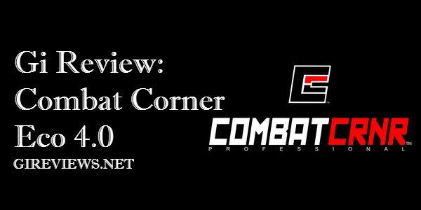 Combat Corner Eco 4.0