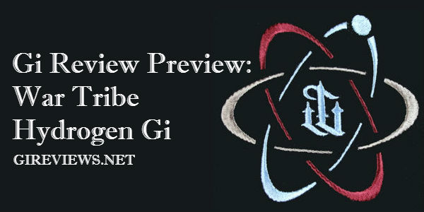 Gi Review Preview: War Tribe Hydrogen Gi