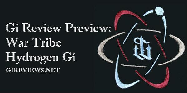 Gi Review Preview: War Tribe Hydrogen Gi