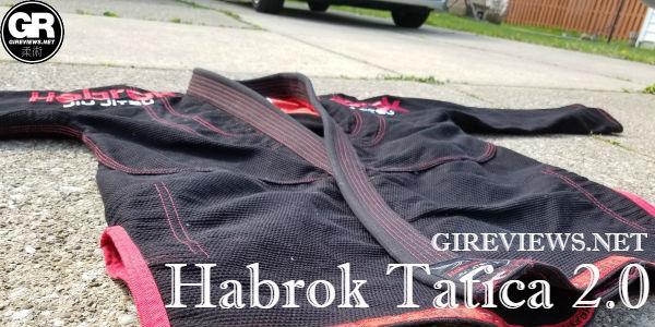 Habrok Tatica 2.0