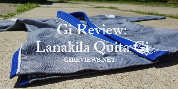 Lanakila Quita Gi Review: Add Some Hawaiian Flavor To Your Gi Collection | GiReviews.Net