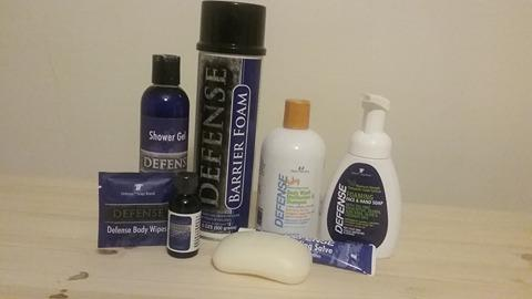 Defense Products Review