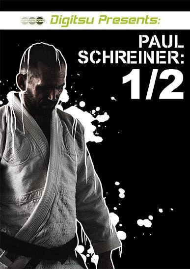 Paul Schreiner - ½ Guard