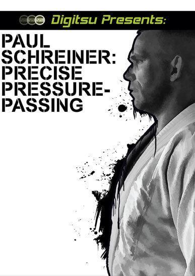 Paul Schreiner - Precise Pressure Passing