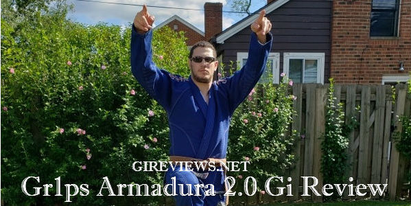 Gr1ps Armadura 2 Gi Review