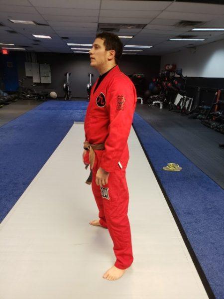 Gi Room Design: Brazilian Jiu Jitsu Gi Reviews